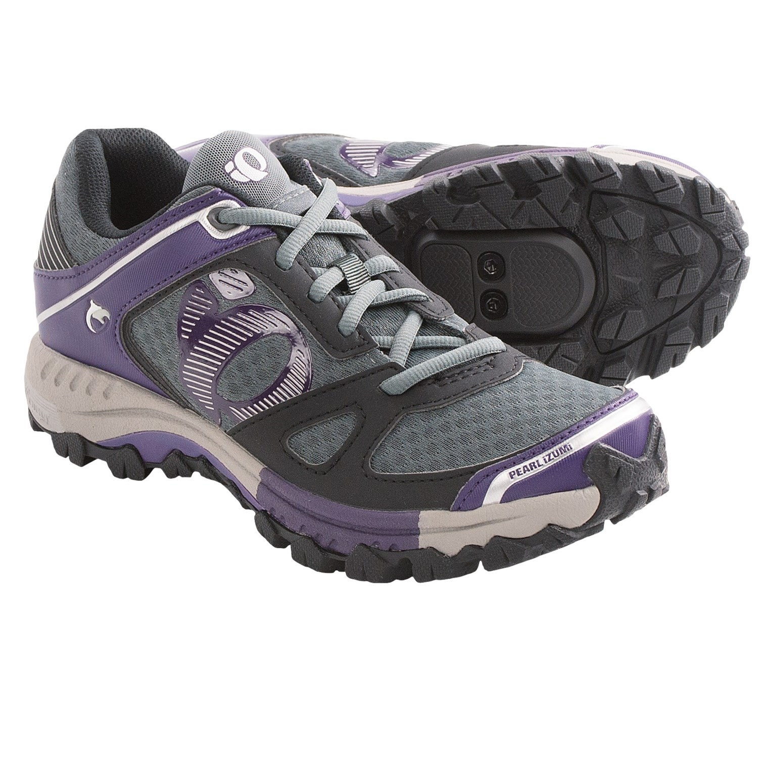 Pearl Izumi X-Alp Seek V Mountain Bike Shoes - SPD (For Women) in