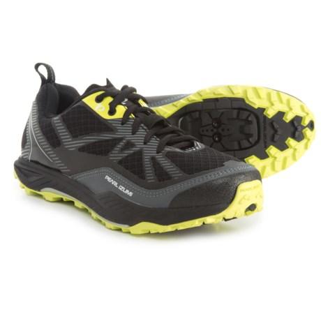 Pearl Izumi X-Alp Seek VII Mountain Bike Shoes - SPD (For Men)
