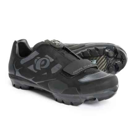 Pearl Izumi X-Project 2.0 Mountain Bike Shoes - SPD (For Men) in Shadow Grey/Black - Closeouts