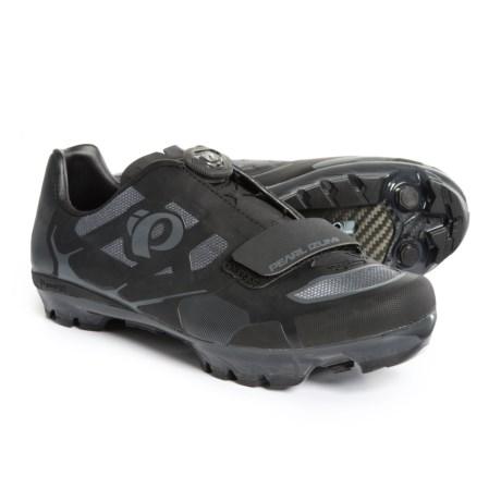 Pearl Izumi X-Project 2.0 Mountain Bike Shoes - SPD (For Men) in Shadow Grey/Black