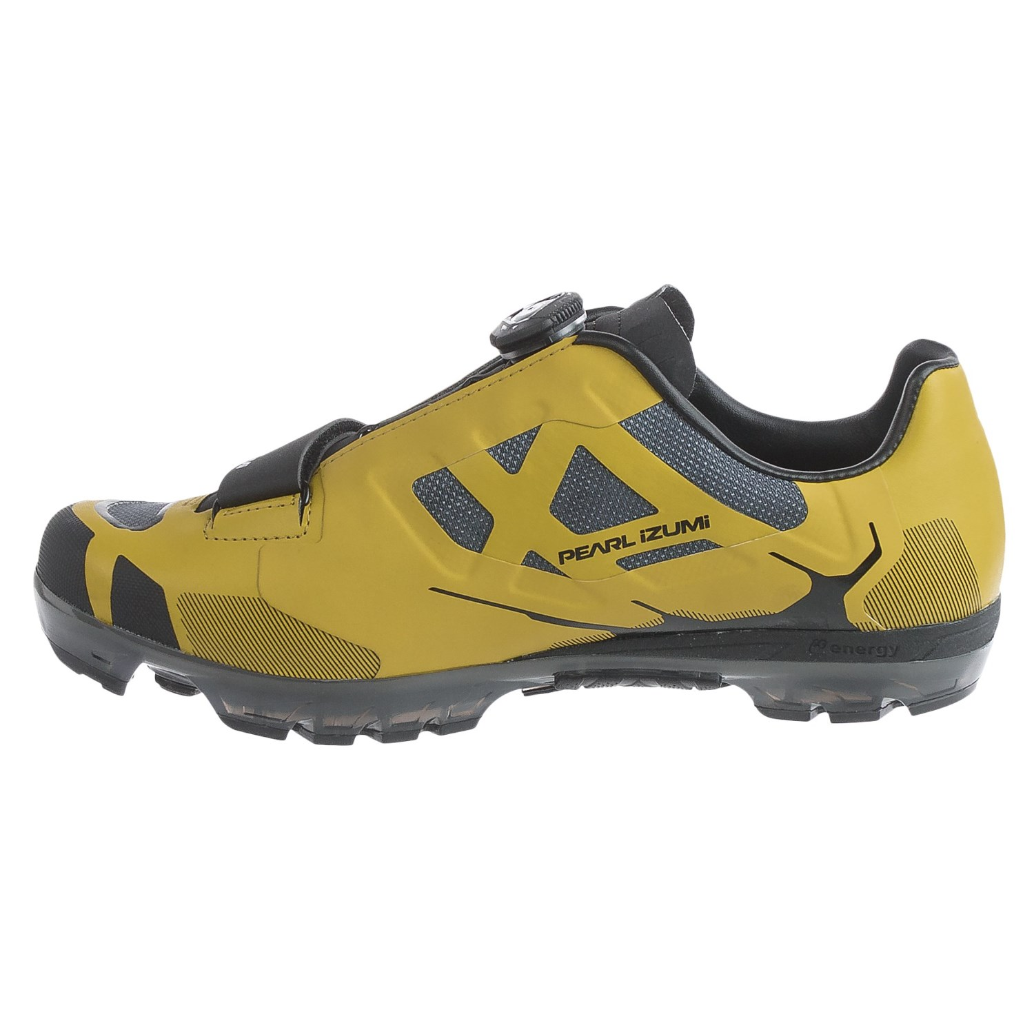 Pearl Izumi X Project   Mountain Bike Shoes Review