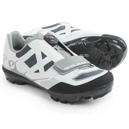 cad334aaf2b Pearl Izumi X-Project 2.0 Mountain Bike Shoes - SPD (For Women) in