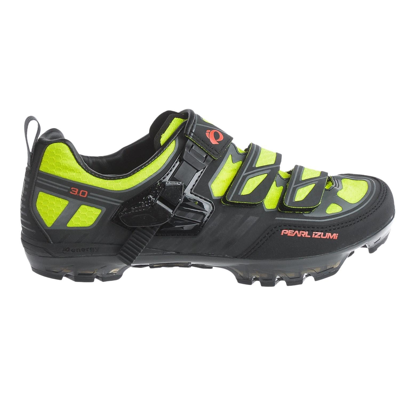 Pearl Izumi X-Alp Mountain Bike Shoe Reviews | Mountain ...