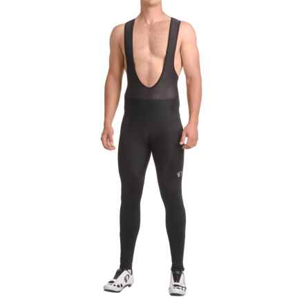 Pearli Izumi SELECT Thermal Bib Tights (For Men) in Black - Closeouts