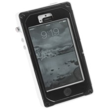 Pelican CE1180 Vault iPhone® 5 Case in White - Closeouts