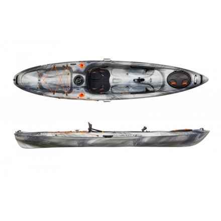 "Ocean Kayak Prowler 13 Angler Kayak - 13'2"", Sit-on-Top - Save 23%"