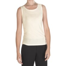 Pendleton All the Trimmings Camisole (For Women) in Ivory - Closeouts