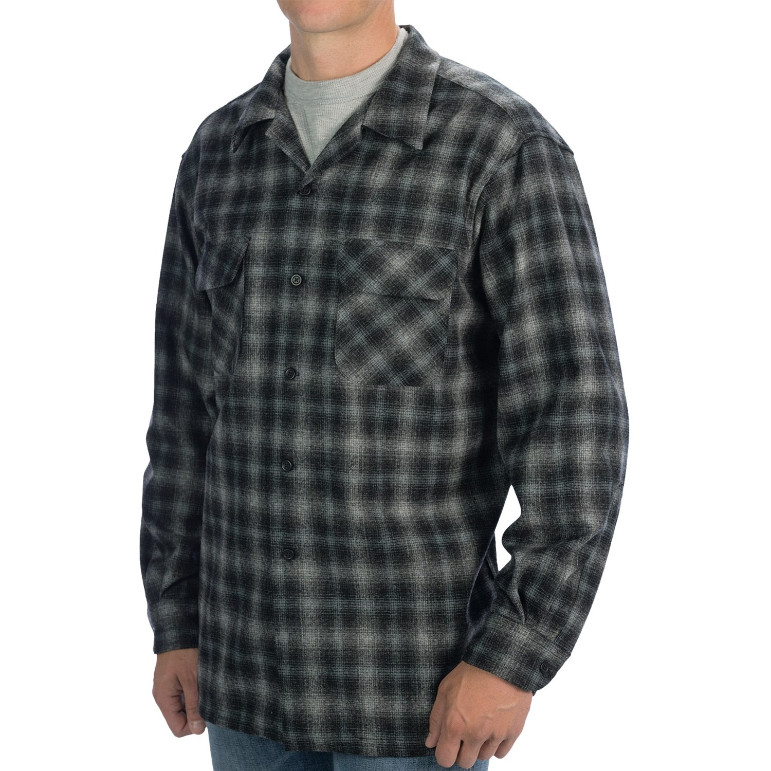 Pendleton Men's Wool Plaid Shirt. Pendlton Wool Plaid Shirt 's. In , Clarence Morton Bishop came up with the idea to produce men's woolen sport shirts in bright colors and patterns. Until that point, woolen shirts had been only used for work wear and hence they only came in plain colors. The Pendleton Plaid Shirts turned out to be.