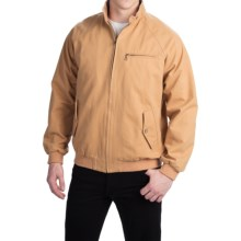 Pendleton Bristol Twill Jacket (For Men) in Light Tan - Closeouts