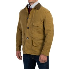 Pendleton Brownsville Barn Jacket (For Men) in Duck Tan - Closeouts