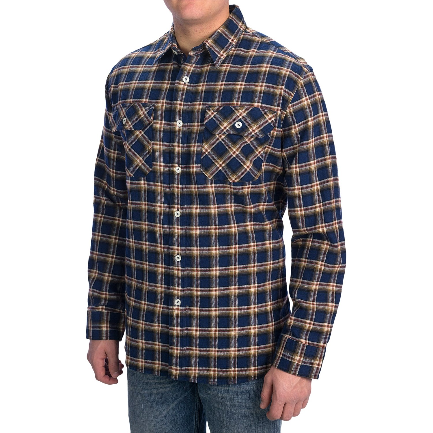 This all wool flannel shirt in plaid has certainly been the hallmark of the company since the s. Today, we want to take a close look at the history of this famous Plaid Shirt as well as the Pendleton Woolen Mills Company of Portland, Oregon. Pendleton Men's Wool Plaid Shirt.