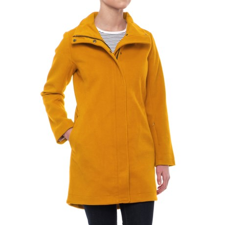 Pendleton Campbell Coat - Waterproof (For Women)