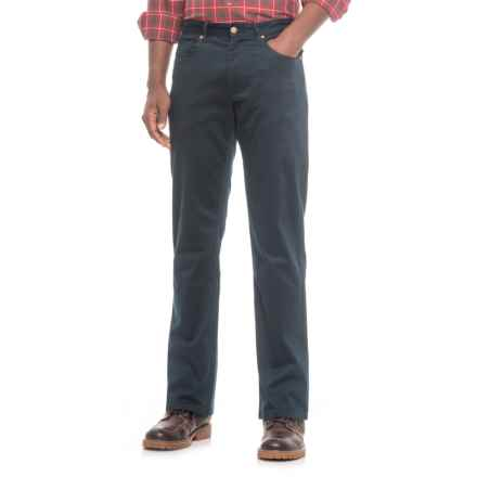 Pendleton Compass Pants (For Men) in Navy - Closeouts
