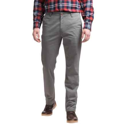 Pendleton David Chino Pants (For Men) in Stone - Closeouts