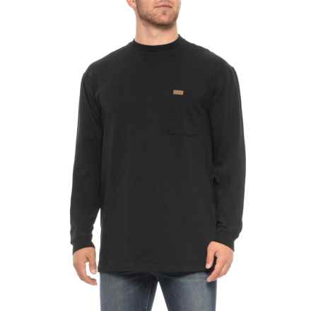 Pendleton Deschutes Shirt - Long Sleeve (For Men) in Black - Closeouts