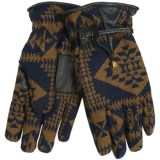 Pendleton Gloves - Leather Palm (For Men and Women)