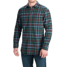 Pendleton Hawthorne Shirt - Long Sleeve (For Men) in Macduff Hunting Tartan - Closeouts