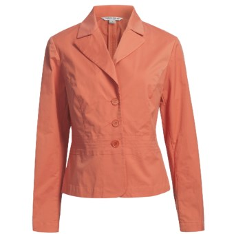 Pendleton Jessica Jacket (For Women) in Emberglow