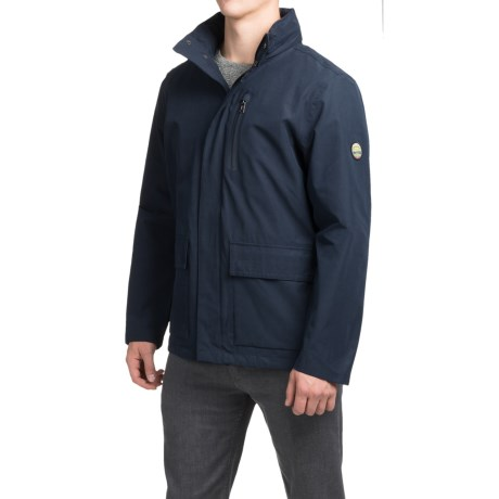 Pendleton National Park Ranier Rain Jacket - Waterproof (For Men) in Navy