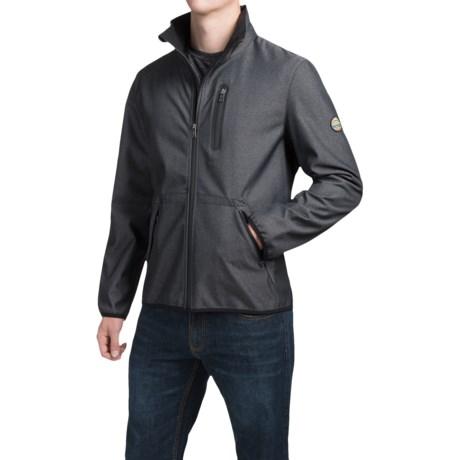Pendleton National Park s Cascade Soft Shell Jacket (For Men) in Denim