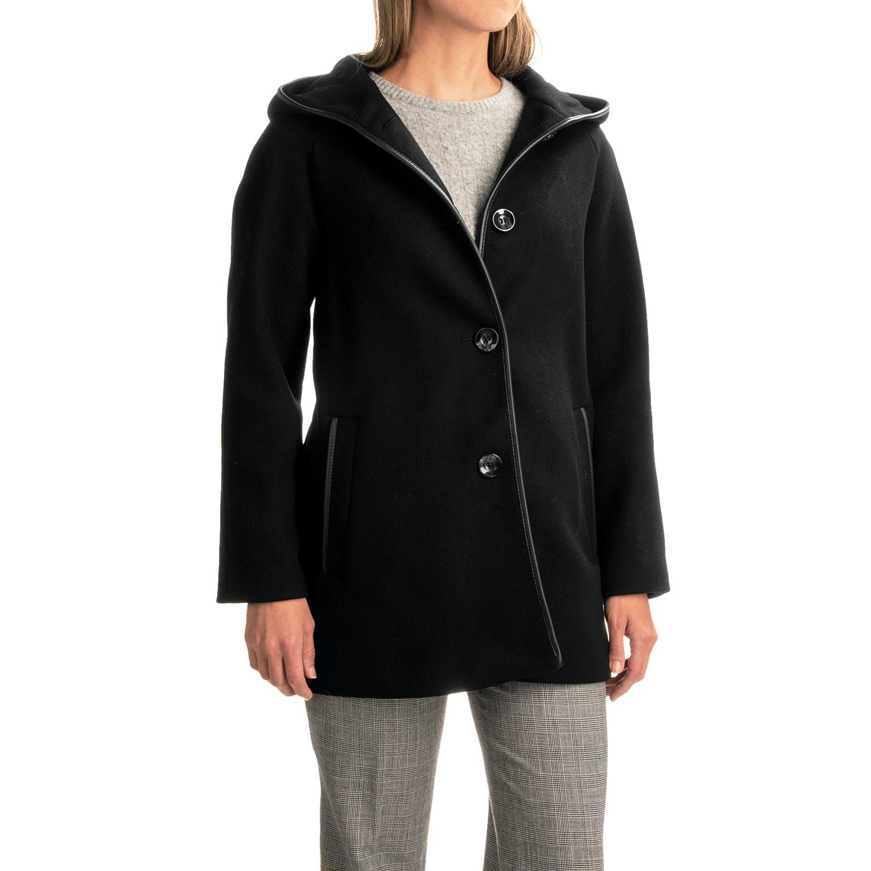 Pendleton Pelham Bay Duffle Coat (For Women) - Save 70%