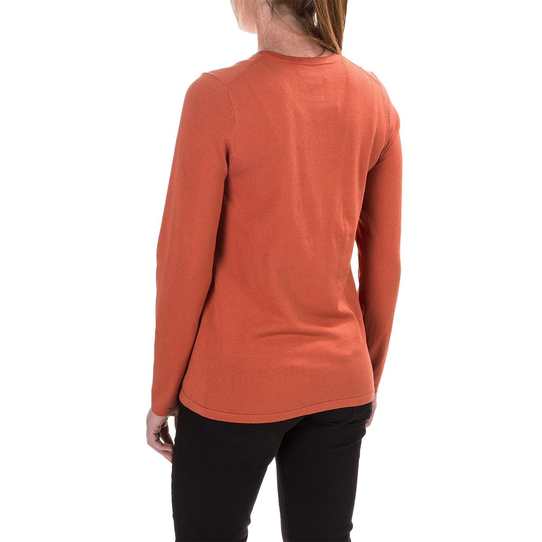Pendleton silk blend shirt for women save 69 for Silk long sleeve shirt