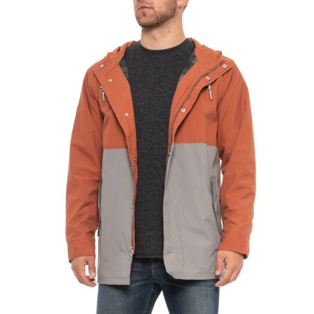 63a3062b7 Pendleton Surf Anorak Jacket (For Men) in Auburn Grey - Overstock