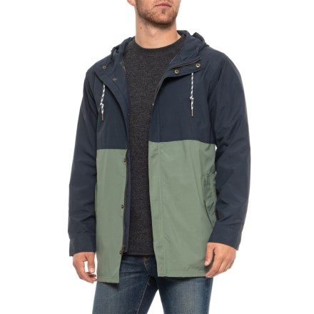 469cdb17d1 Pendleton Surf Anorak Jacket (For Men) in Faded Navy Agave - Overstock