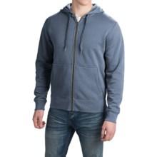 Pendleton Surf Beach Fleece Hoodie - Full Zip (For Men) in Blue - Closeouts
