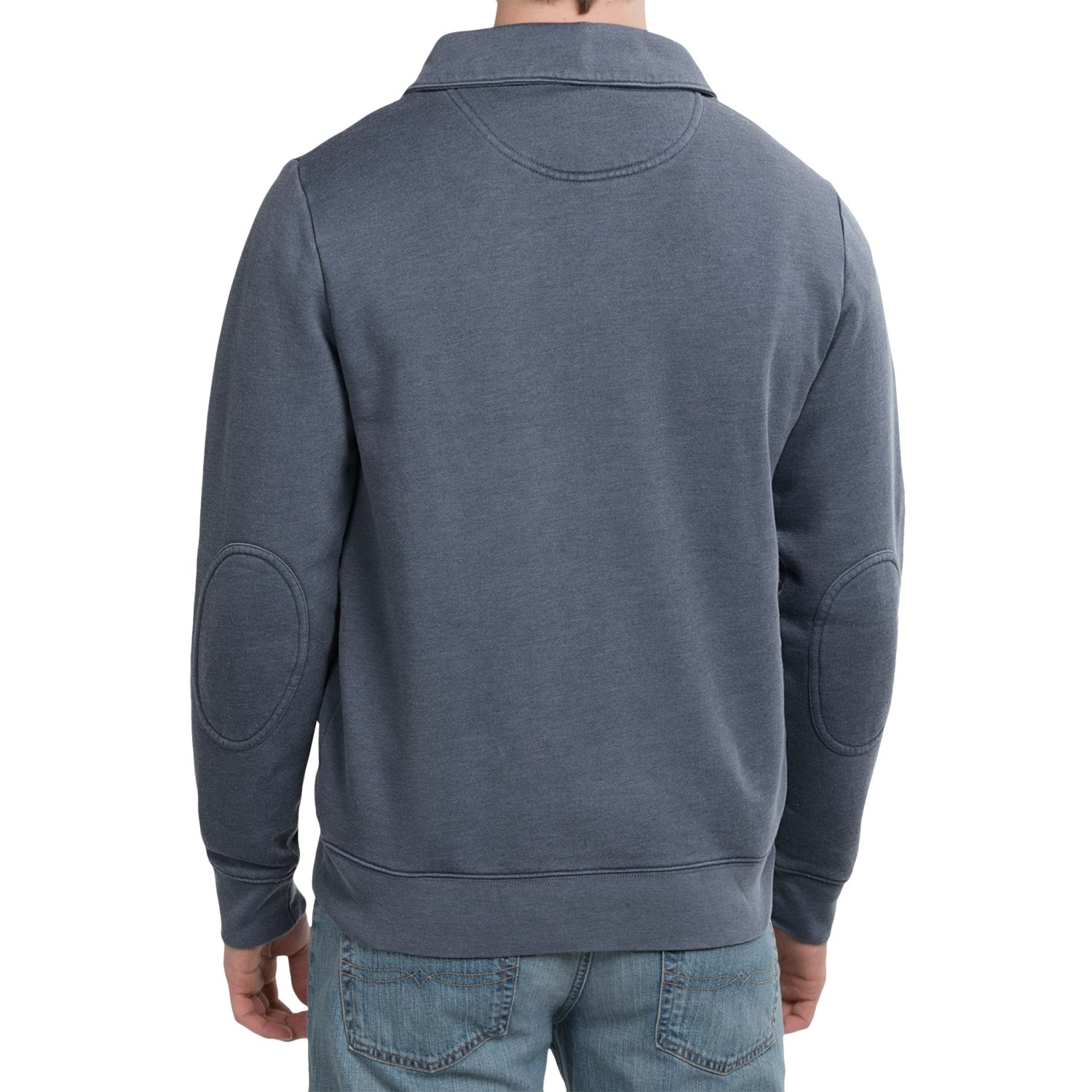 Dress in style with this Gildan Men's 1/4 Zip Sweatshirt. It's designed with long sleeves and cuffs to keep you warm in cold weather. This men's sweatshirt is made from a premium cotton blend with stretchy spandex for a comfortable fit/5(14).