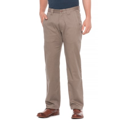 2b5f4d14166a8 Pendleton Transit Utility Pants in Walnut Brown - Overstock