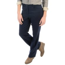 Pendleton Ultra 9 Stretch Twill Lady Rider Pants (For Women) in Navy - Closeouts