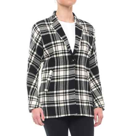 Pendleton Willhem Jacket - Wool (For Women) in Mosaic Weave - Closeouts