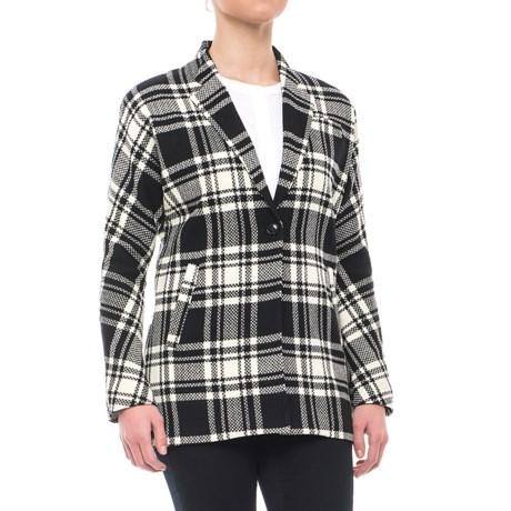 Pendleton Willhem Jacket - Wool (For Women) in Mosaic Weave