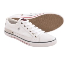 Penguin Footwear Quest Casual Shoes (For Men) in White - Closeouts