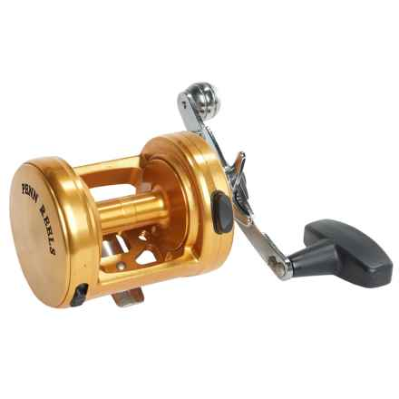 Penn International 975CS Bait Casting Reel in See Photo - Closeouts