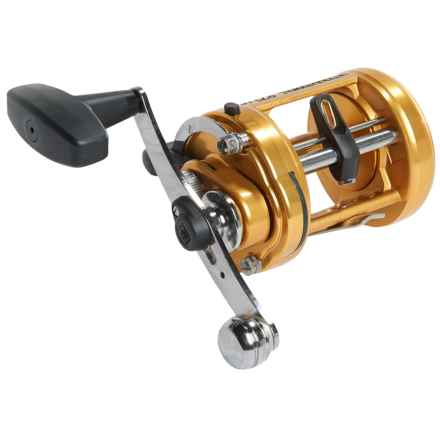 Penn International 975LD Bait Casting Reel in See Photo - Closeouts