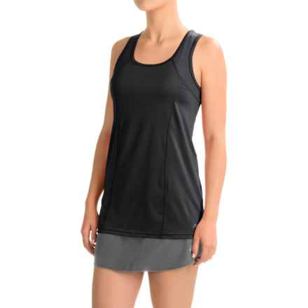 Penn Princess Singlet Shirt - Racerback, Sleeveless (For Women) in Black - Closeouts
