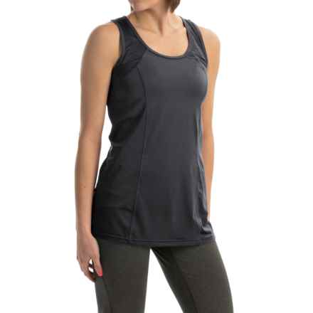 Penn Tennis Princess Tank Top - Racerback (For Women) in Black - Closeouts