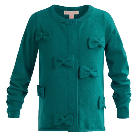 Penny Candy Bay Cardigan Sweater (For Little and Big Girls)