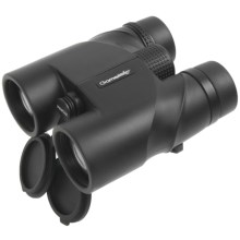 Pentax Gameseeker Binoculars - 8x42, Waterproof, Roof Prism in See Photo - Closeouts