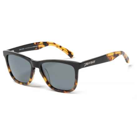 068f37b3d94 Peppers Polarized Eyeware Black Sands Sunglasses - Polarized (For Women) in  Black Tortoise