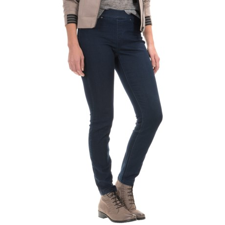 Per Se Pull-On Jeggings (For Women)