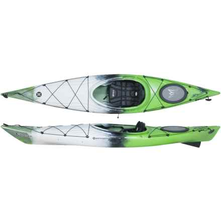 "Perception Expression Sit-Inside Kayak - 11'7"", 1-Person in Moxi - Closeouts"