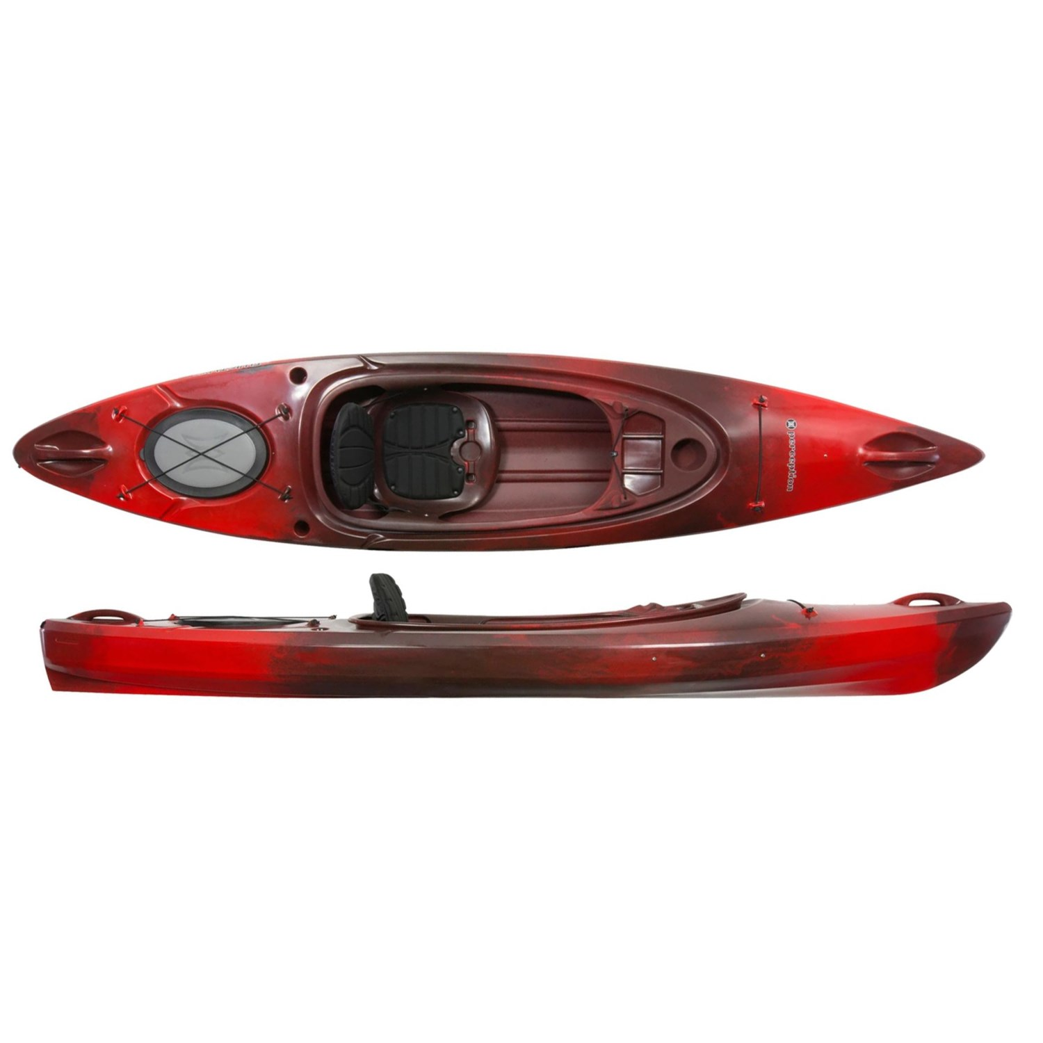 Perception Swifty Deluxe 11 5 Kayak - Sit-In - Save 23%