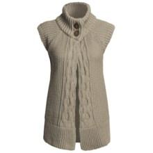 Merino Wool Sweater For Women