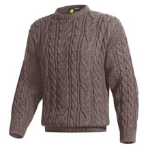 Peregrine by J.G. Glover Merino Wool Sweater (For Men) in Cheviot - Closeouts