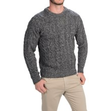 Peregrine by J.G. Glover Merino Wool Sweater (For Men) in Humburg - Closeouts