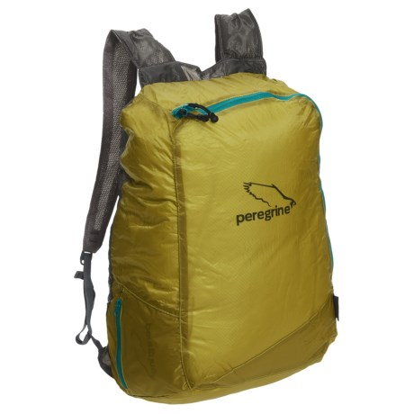 Peregrine Summit Ultralight Day 25L Backpack in Green