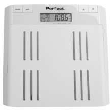 Perfect Body Fat Scale in See Photo - Closeouts